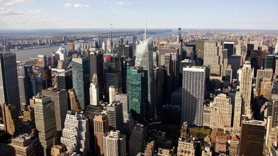 New York non è solo grattacieli e mi innamoro del Museo Guggenheim