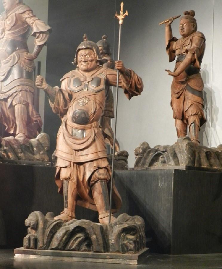 Giappone – Alla ricerca delle tombe dei 47 Ronin, leali Samurai