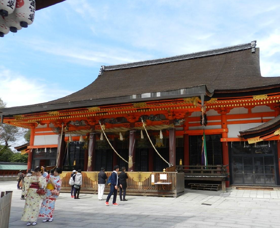 Giappone – I Templi buddhisti e shintoisti: luoghi di silenzio e solitudine