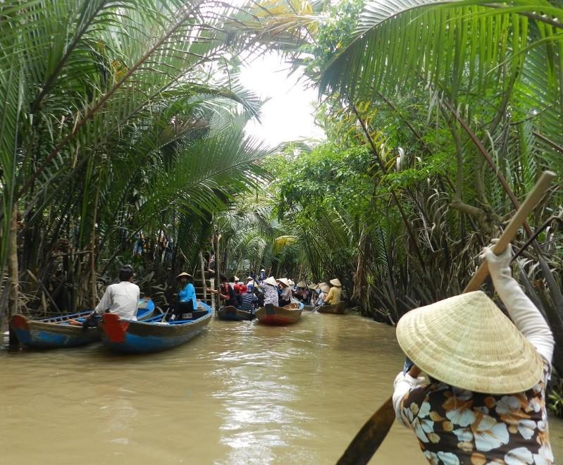 Le acque del Vietnam: fiumi e laghi dai nomi romantici e ricchi di simboli