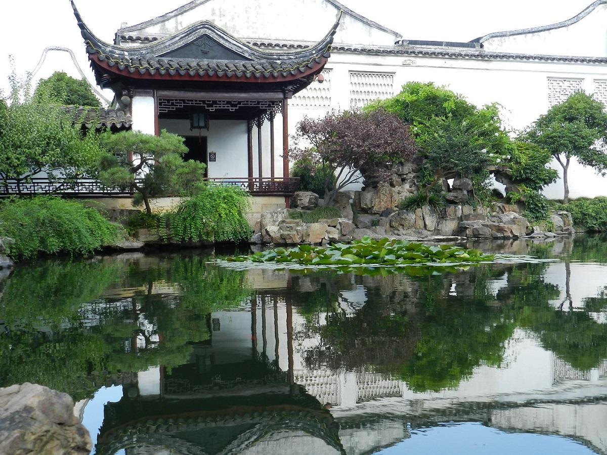 Cina – Hangzhou antica capitale imperiale e la danza sull'acqua