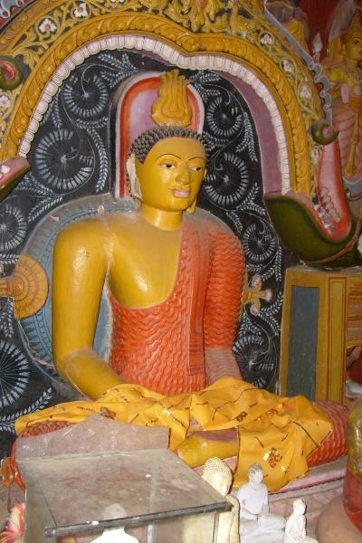 Sri Lanka – Il paese del buddhismo con i suoi mille antichissimi templi