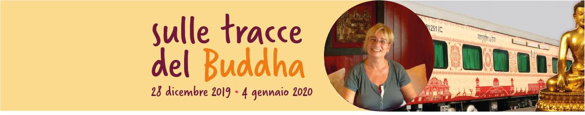 Buddha Train: il mio diario di viaggio