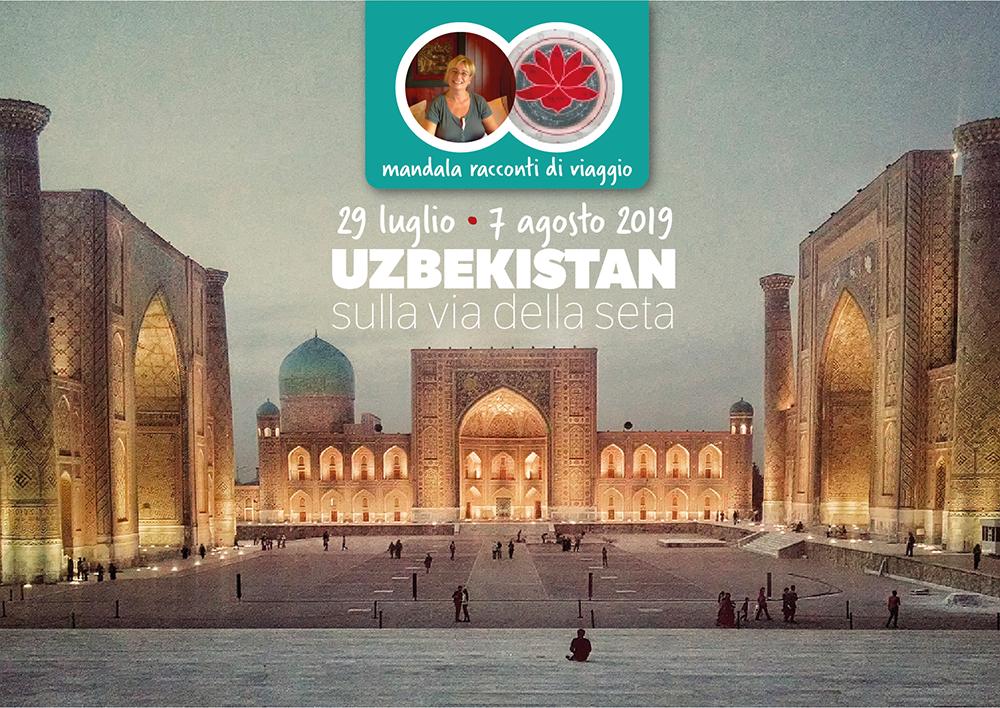 Uzbekistan: il mio diario di viaggio