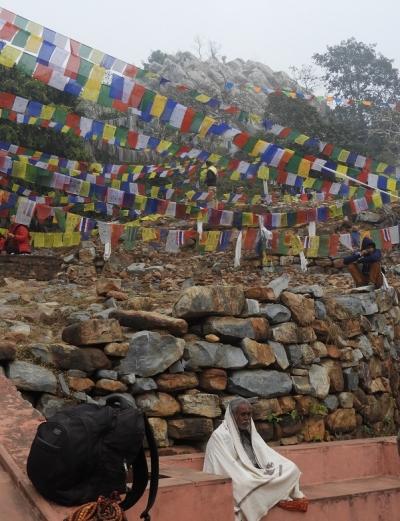 Buddha Train –  Rajgir e Nalanda