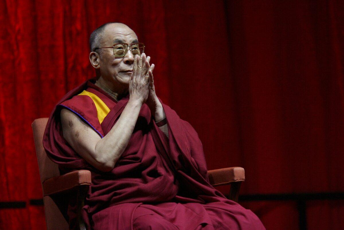 Il Dalai Lama e Dharamsala