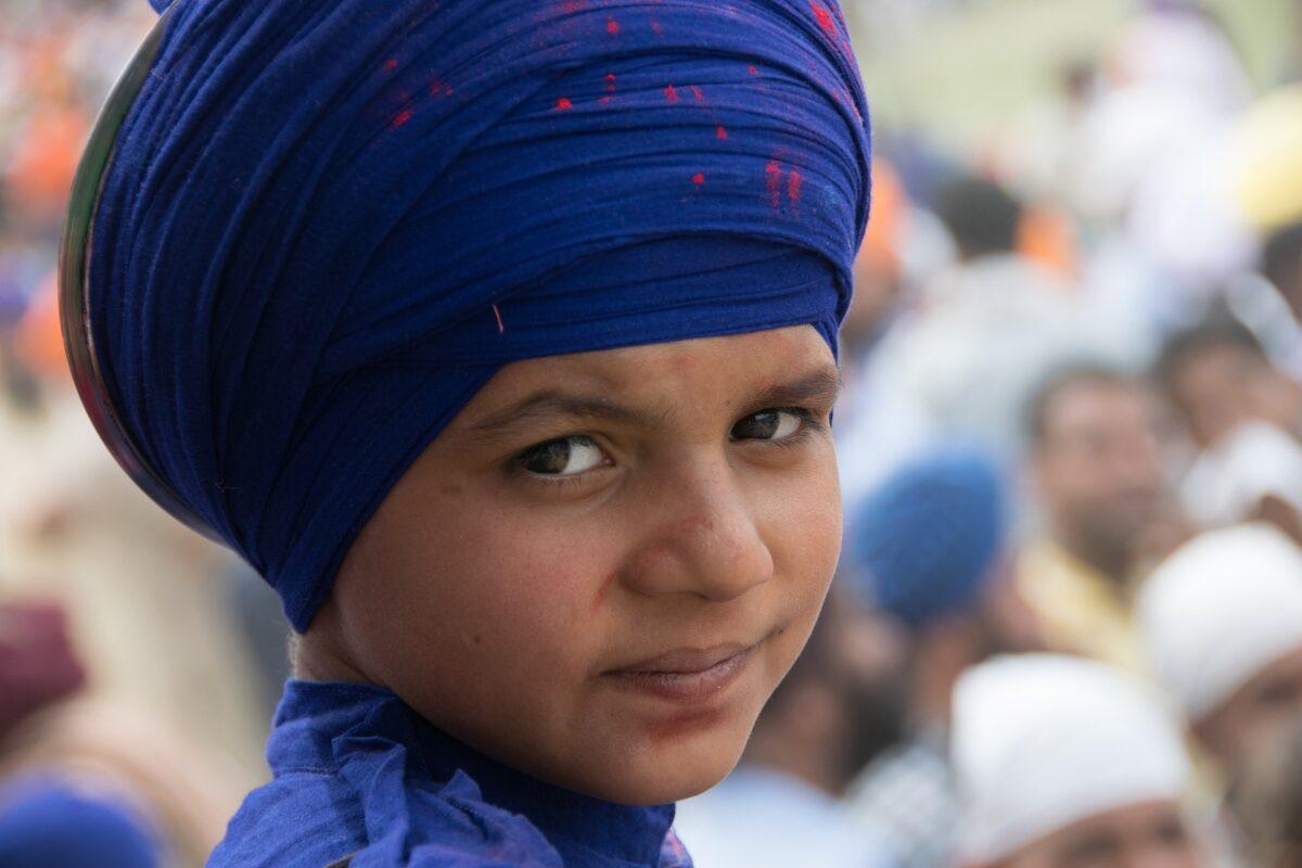 Chi sono i Sikh?