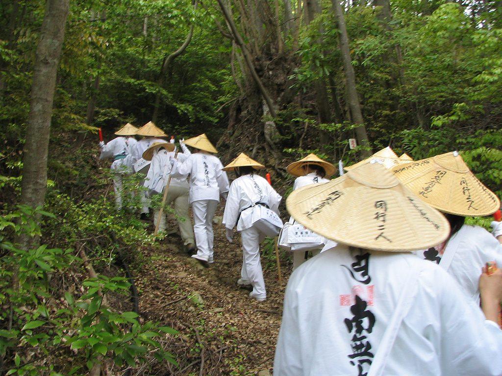 Il Giappone che non ti aspetti: il pellegrinaggio degli 88 templi a Shikoku
