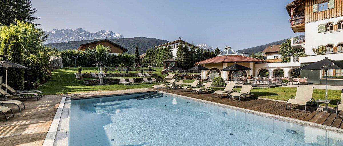 Ayurveda sulle Dolomiti